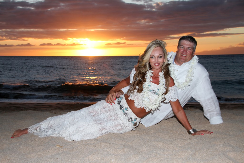 maui wedding packages getting married in hawaii maui vow renewal