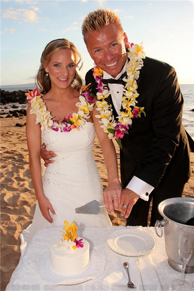 kula wedding package hawaii maui wedding venues planning services